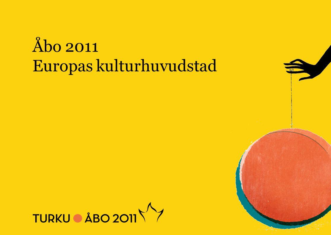 Åbo 2011 Europas kulturhuvudstad
