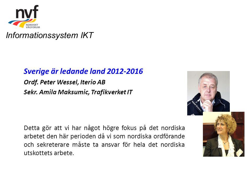 Informationssystem IKT