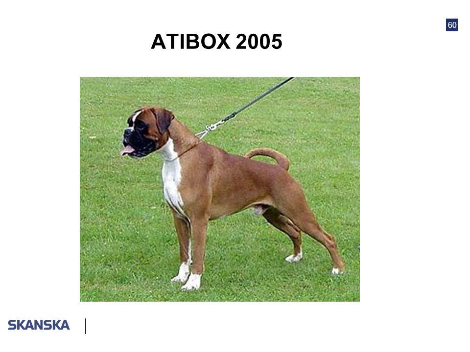 ATIBOX 2005