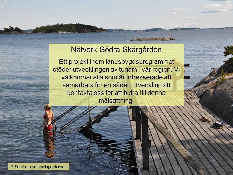 Nätverk Södra Skärgården