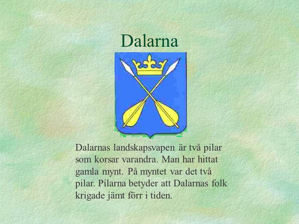 Dalarna