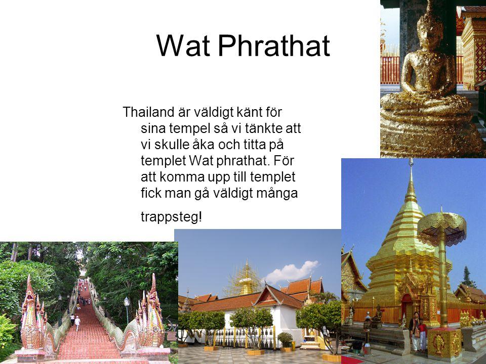 Wat Phrathat