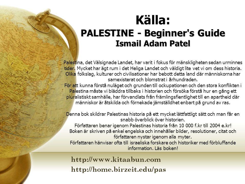 http://www.kitaabun.com http://home.birzeit.edu/pas