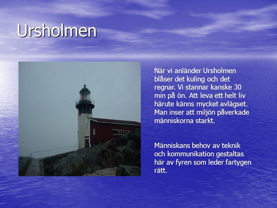 Ursholmen