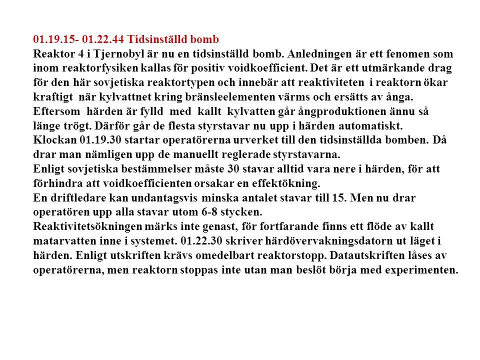 01.19.15- 01.22.44 Tidsinställd bomb