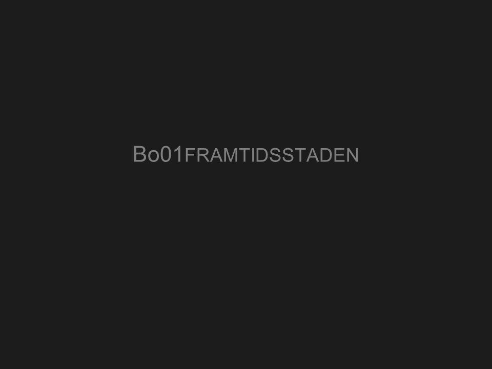 Bo01FRAMTIDSSTADEN