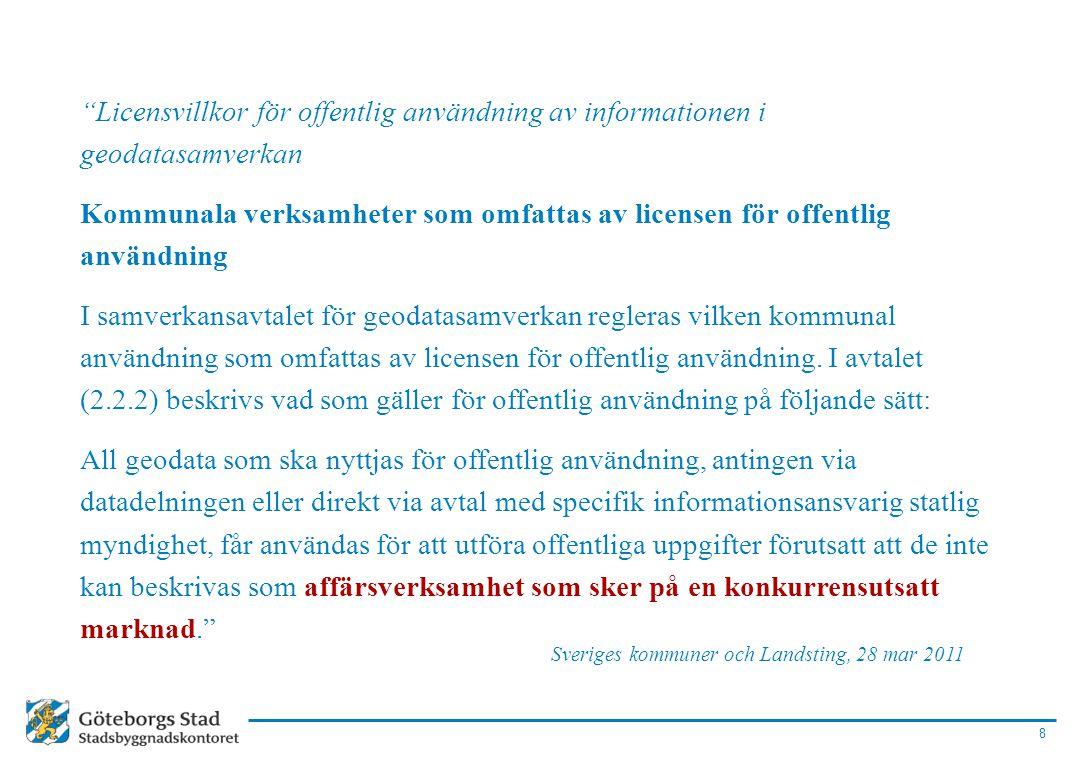 Sveriges kommuner och Landsting, 28 mar 2011