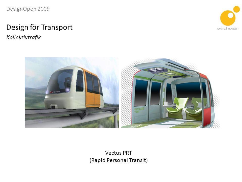 (Rapid Personal Transit)