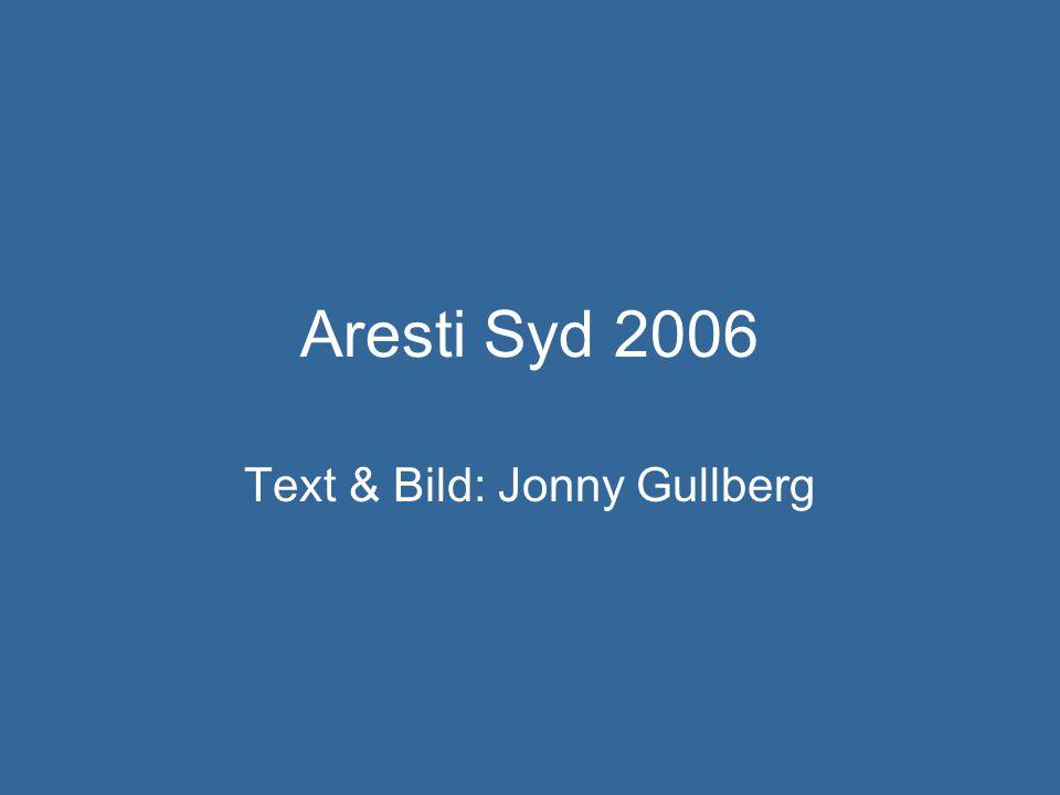 Text & Bild: Jonny Gullberg