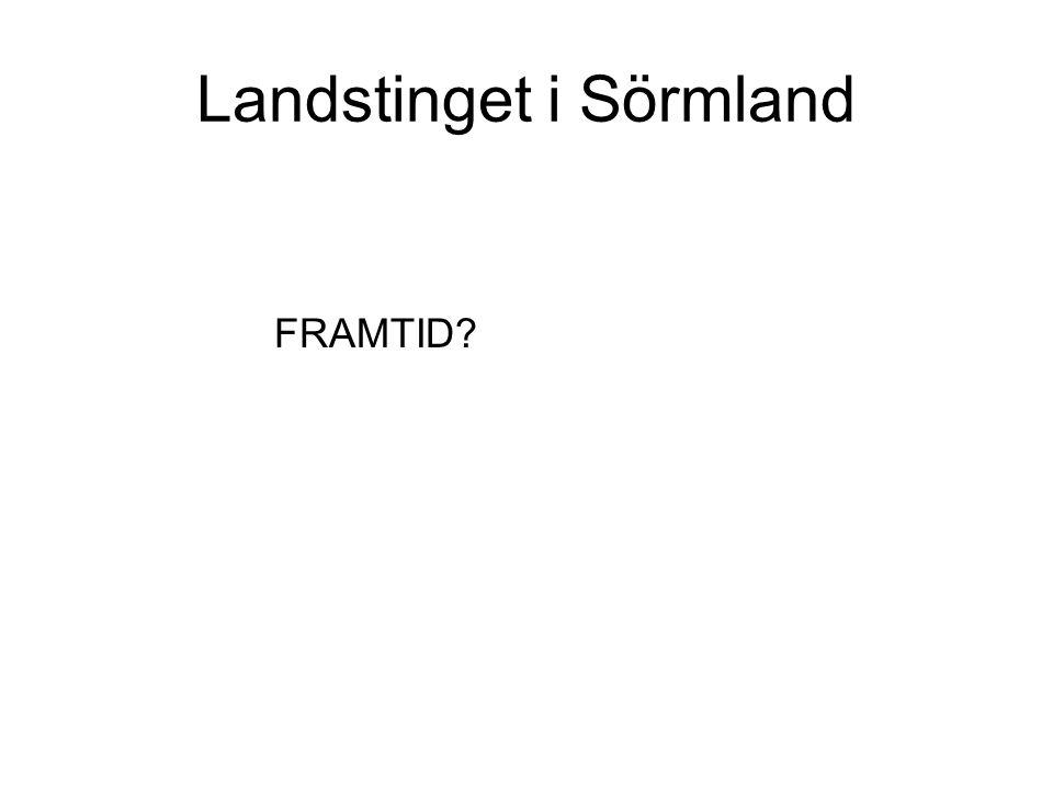 Landstinget i Sörmland