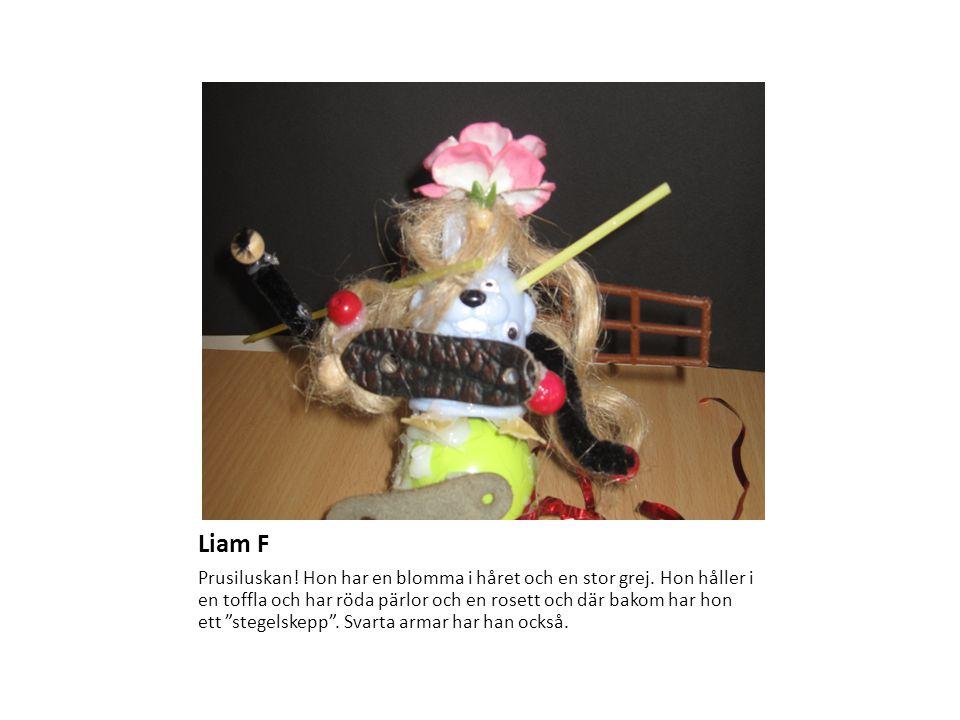 Liam F