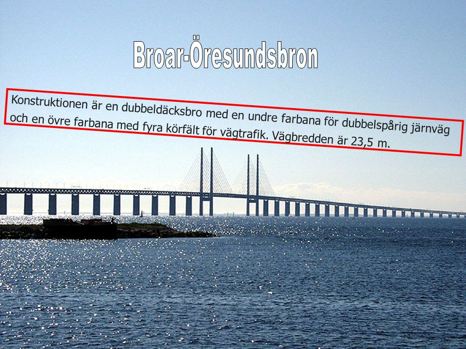 Broar-Öresundsbron