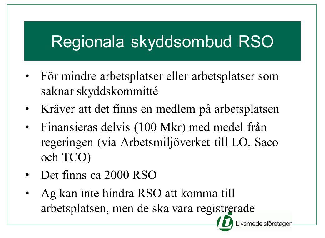 Regionala skyddsombud RSO