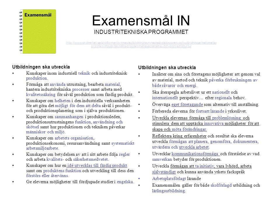 program/industritekniska-programmet/examensmal-och-programstruktur