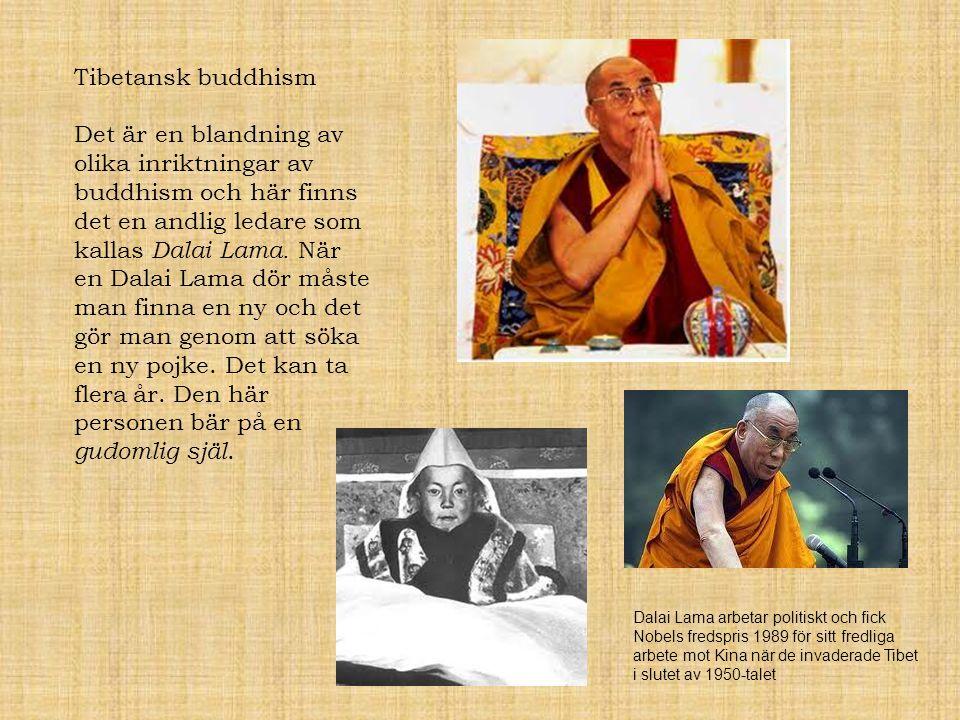 Tibetansk buddhism