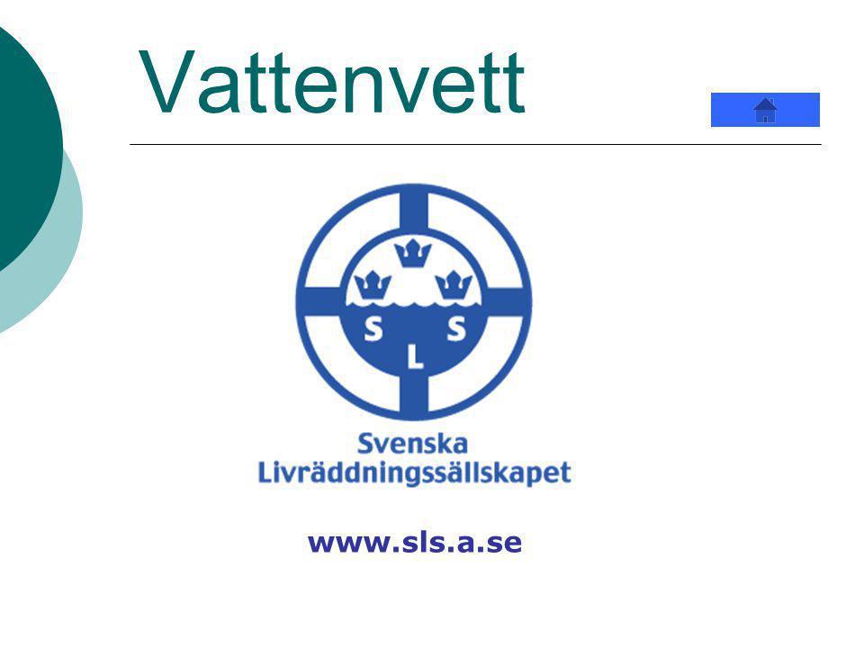 Vattenvett www.sls.a.se