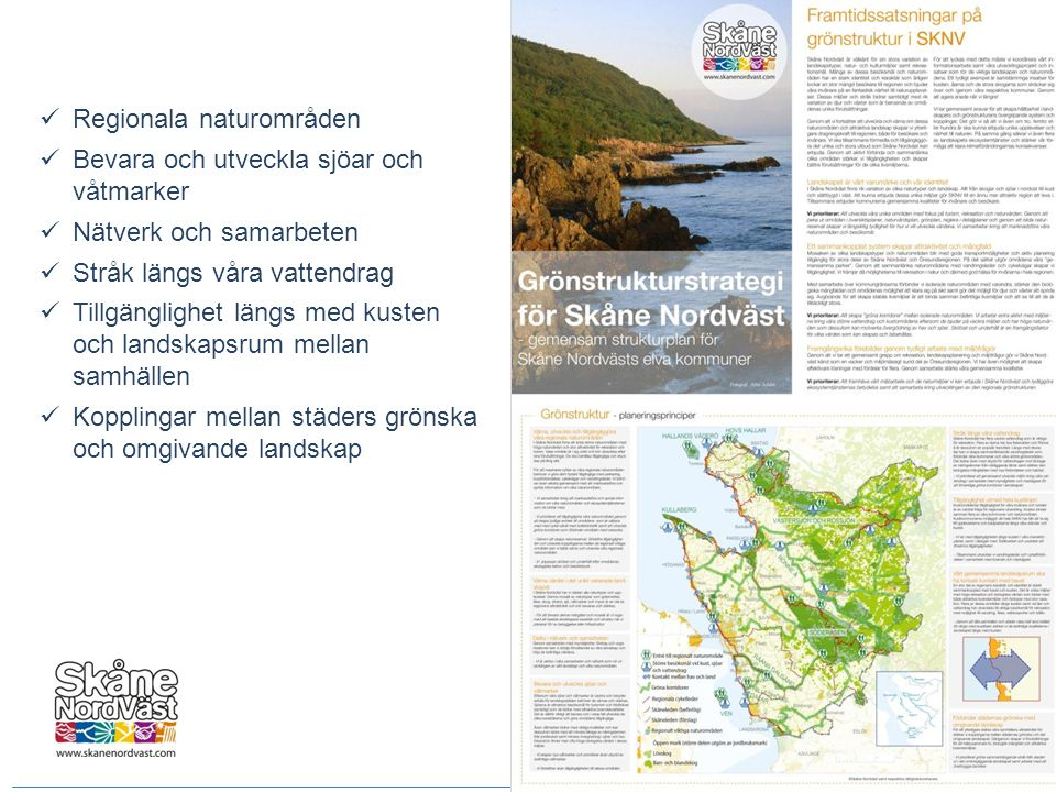 Regionala naturområden