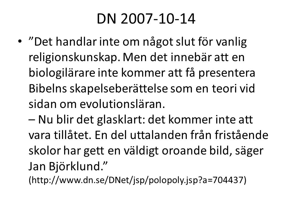 DN 2007-10-14