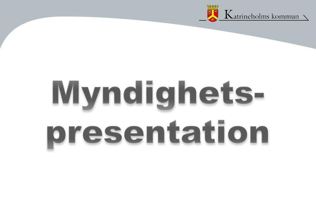 Myndighets-presentation