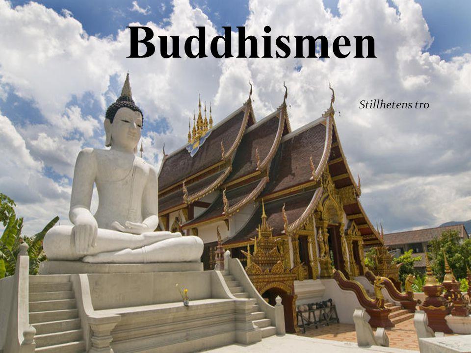 Buddhismen Stillhetens tro