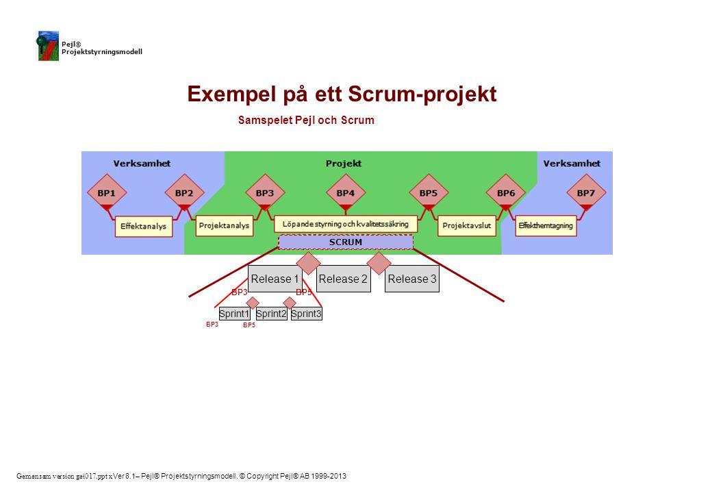 Arbetsmetod/Utvecklingsmodell