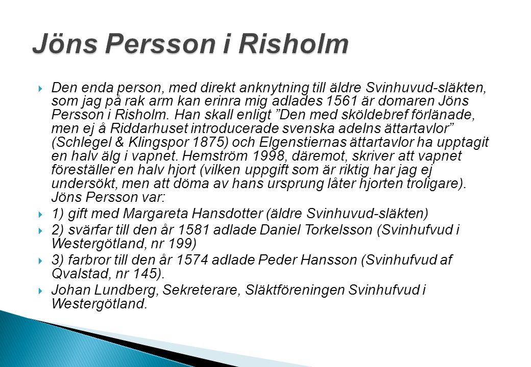 Jöns Persson i Risholm