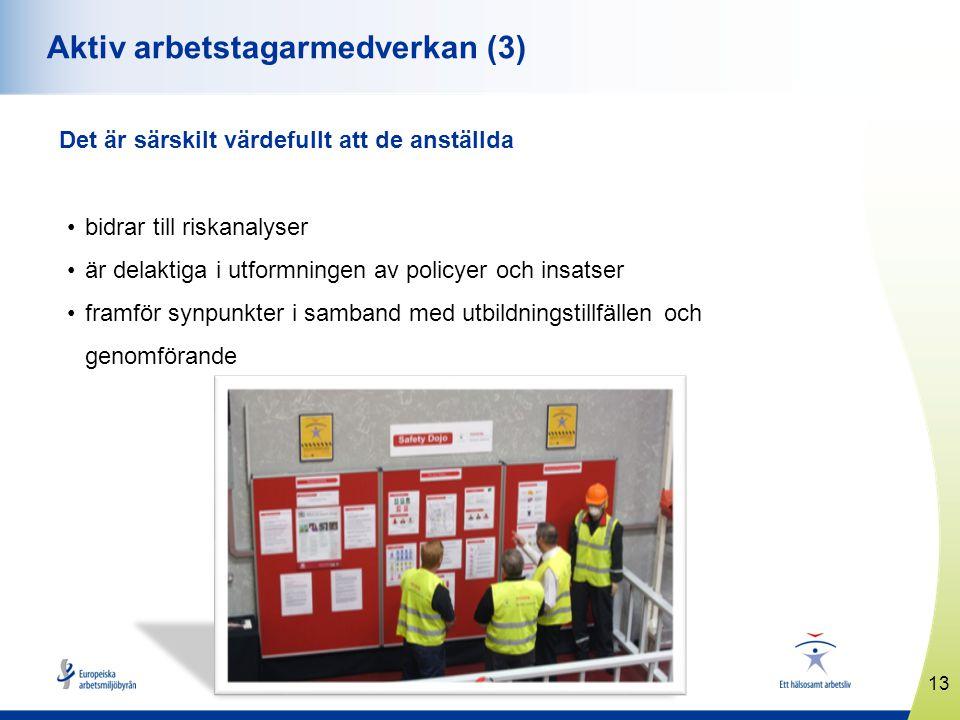 Aktiv arbetstagarmedverkan (3)