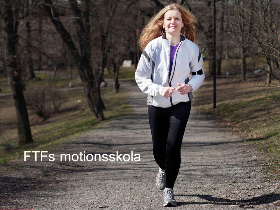 FTFs motionsskola