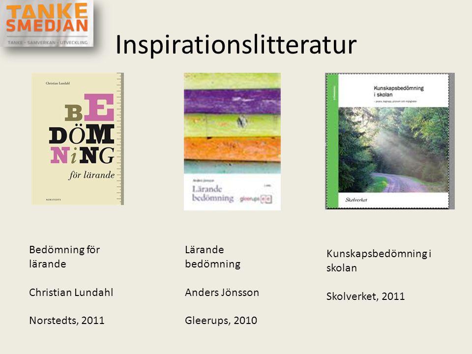 Inspirationslitteratur