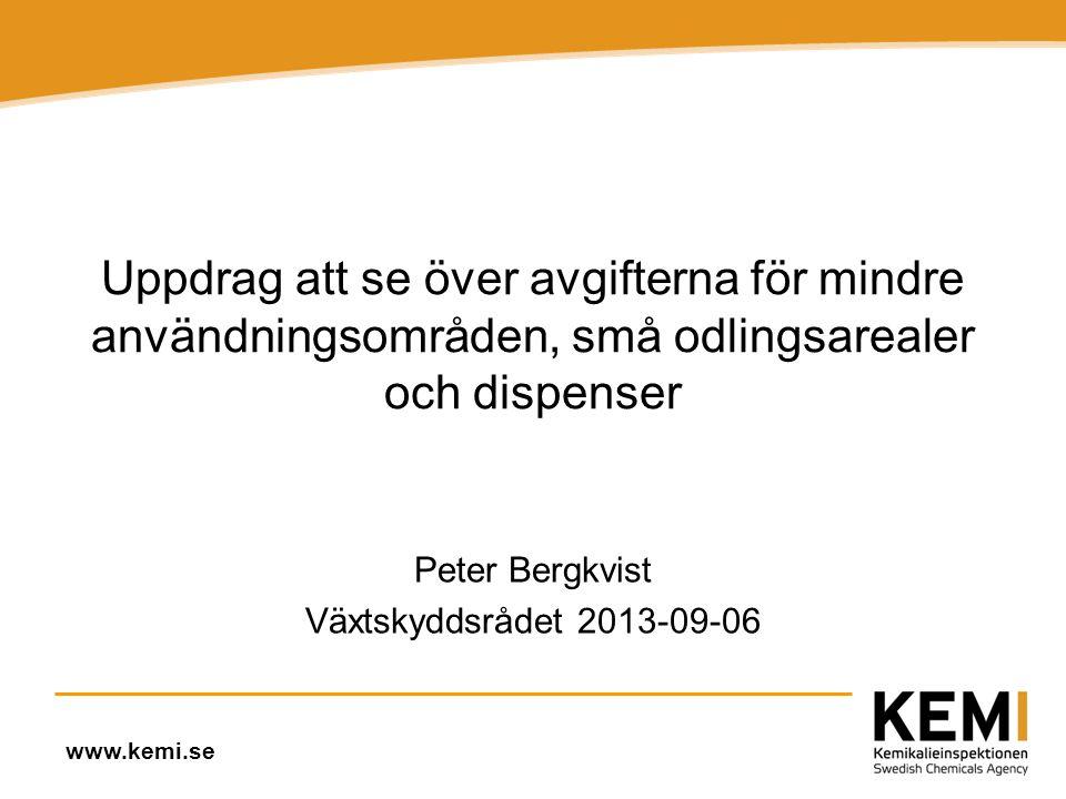Peter Bergkvist Växtskyddsrådet 2013-09-06