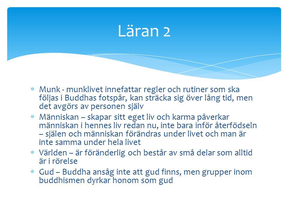 Läran 2