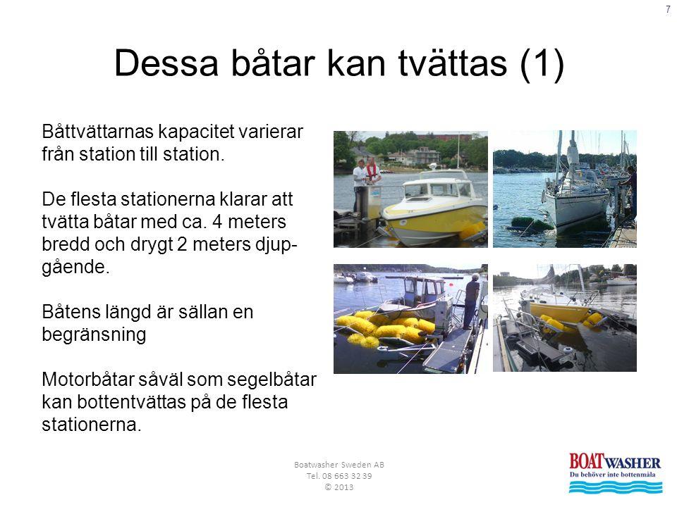 Dessa båtar kan tvättas (1)