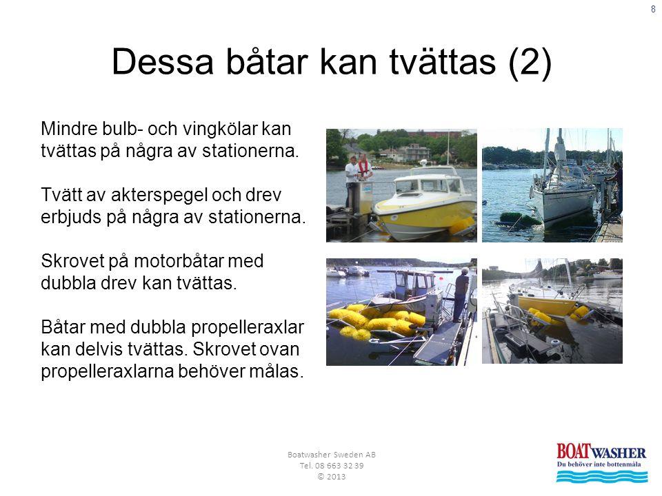 Dessa båtar kan tvättas (2)