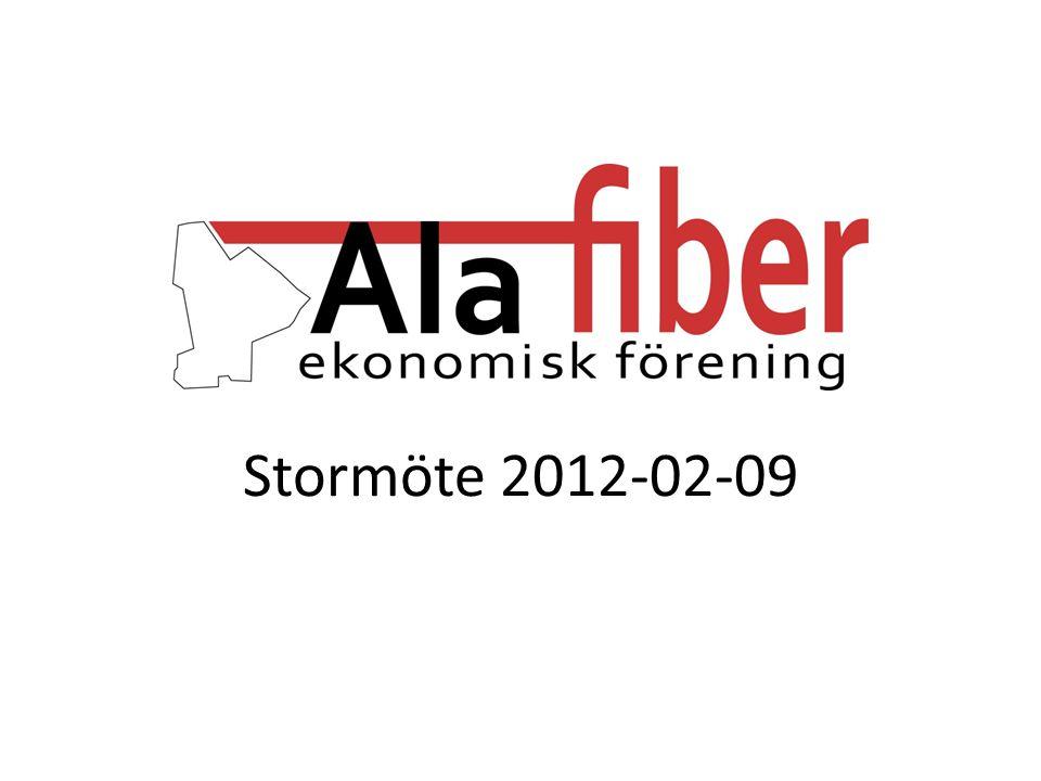 Stormöte 2012-02-09