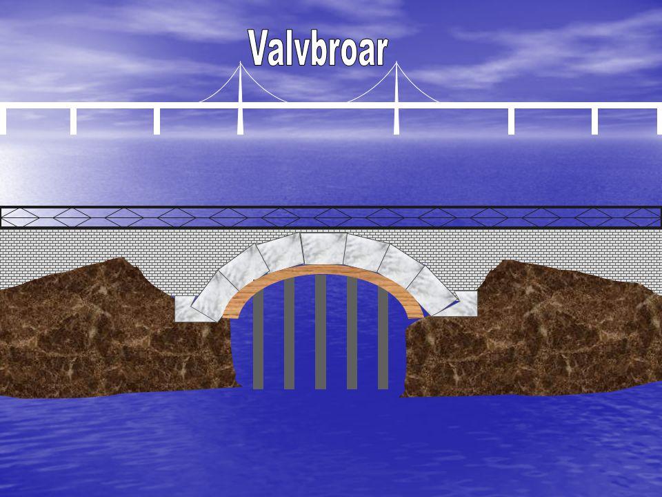 Valvbroar Valvbro
