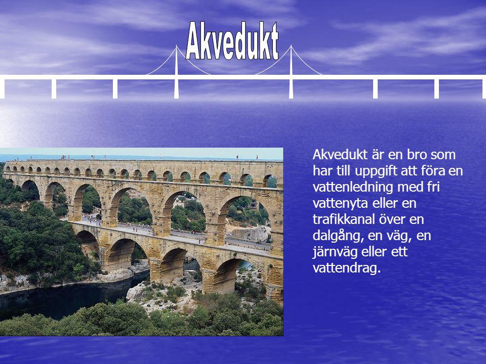 Akvedukt