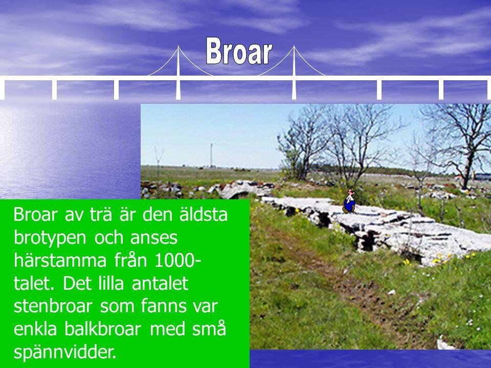 Broar