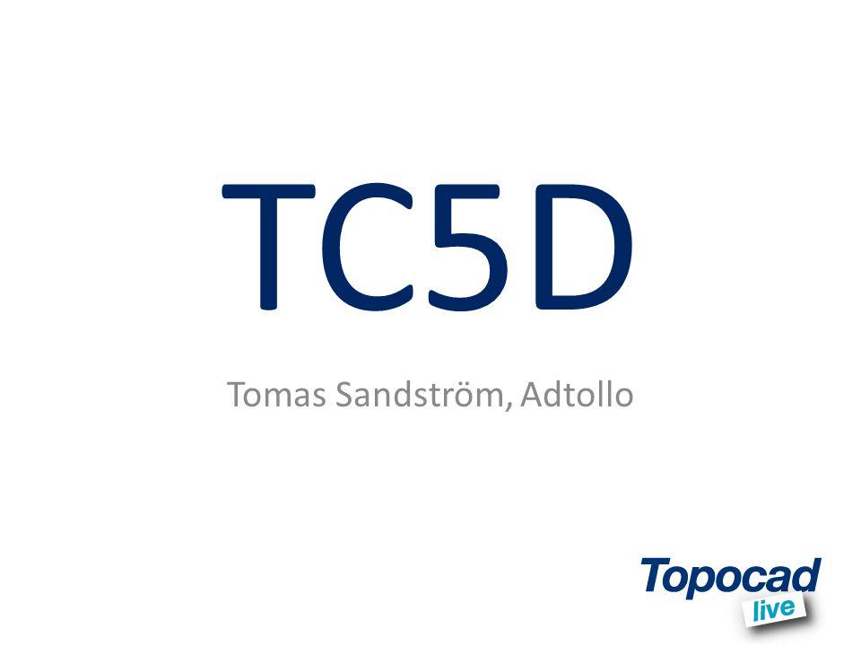 Tomas Sandström, Adtollo