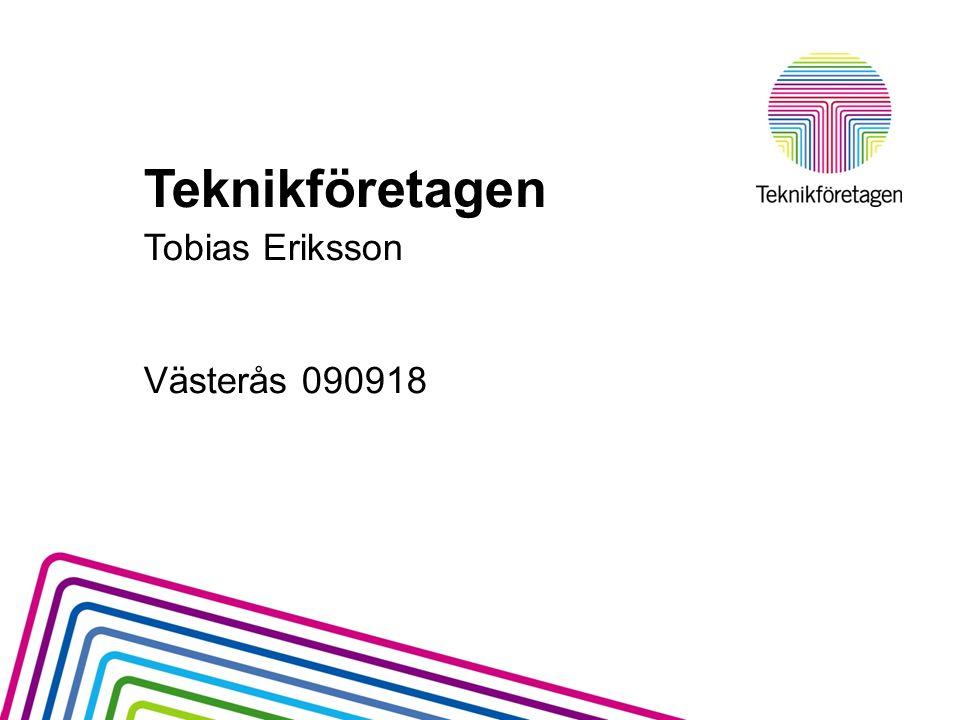 Tobias Eriksson Västerås 090918