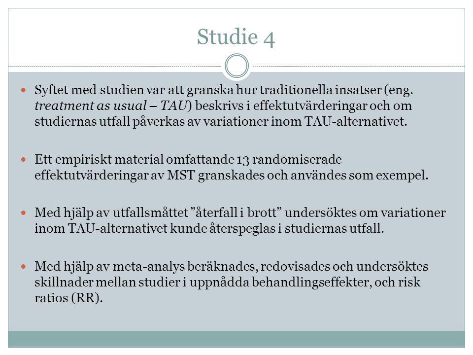 Studie 4