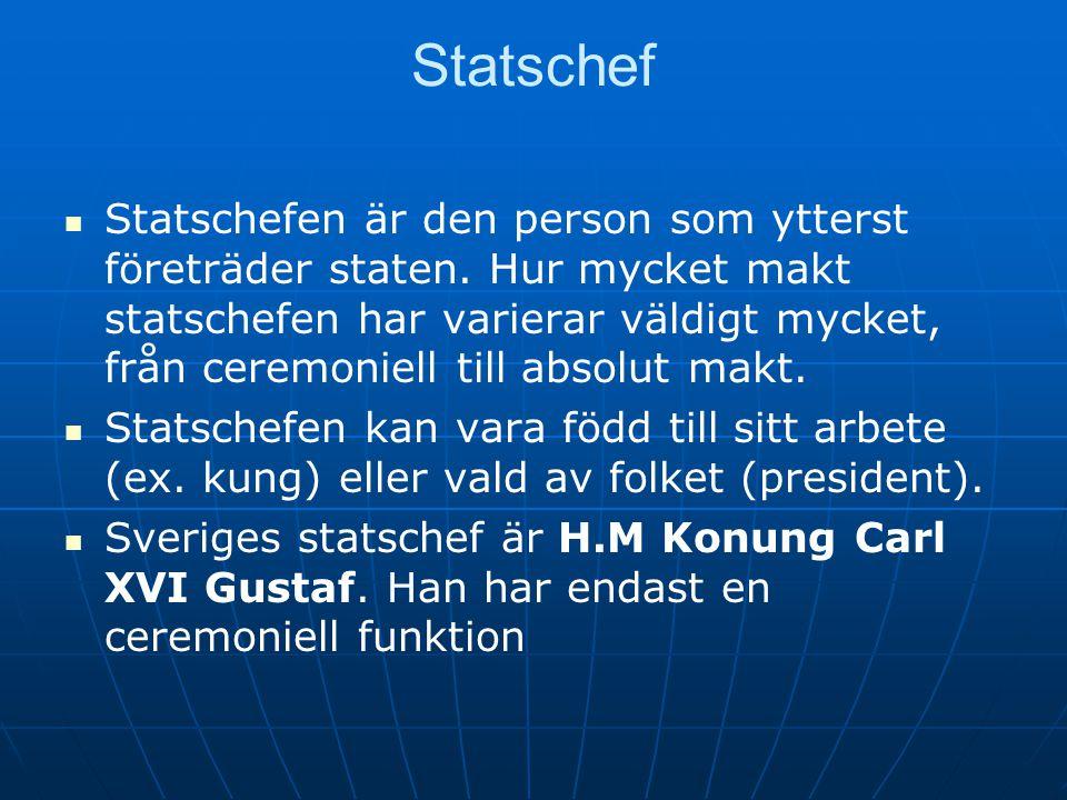 Statschef