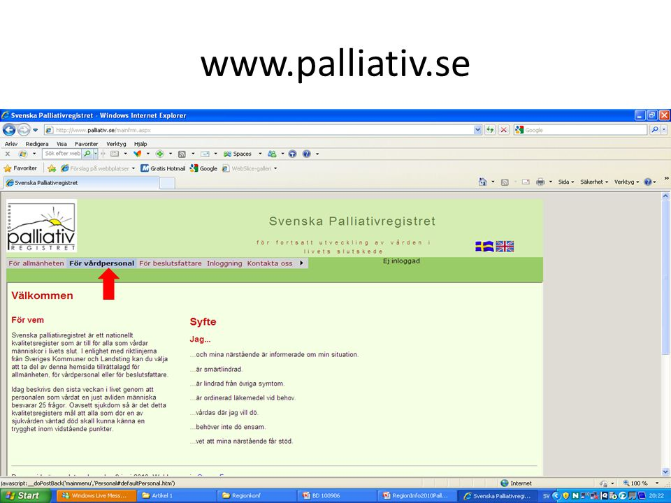 www.palliativ.se www.palliativ.se