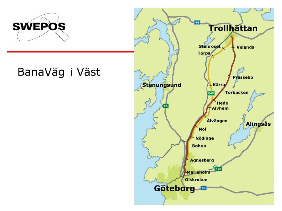 BanaVäg i Väst