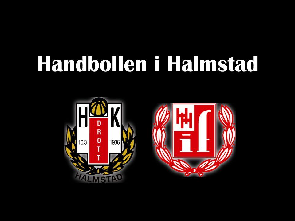Handbollen i Halmstad
