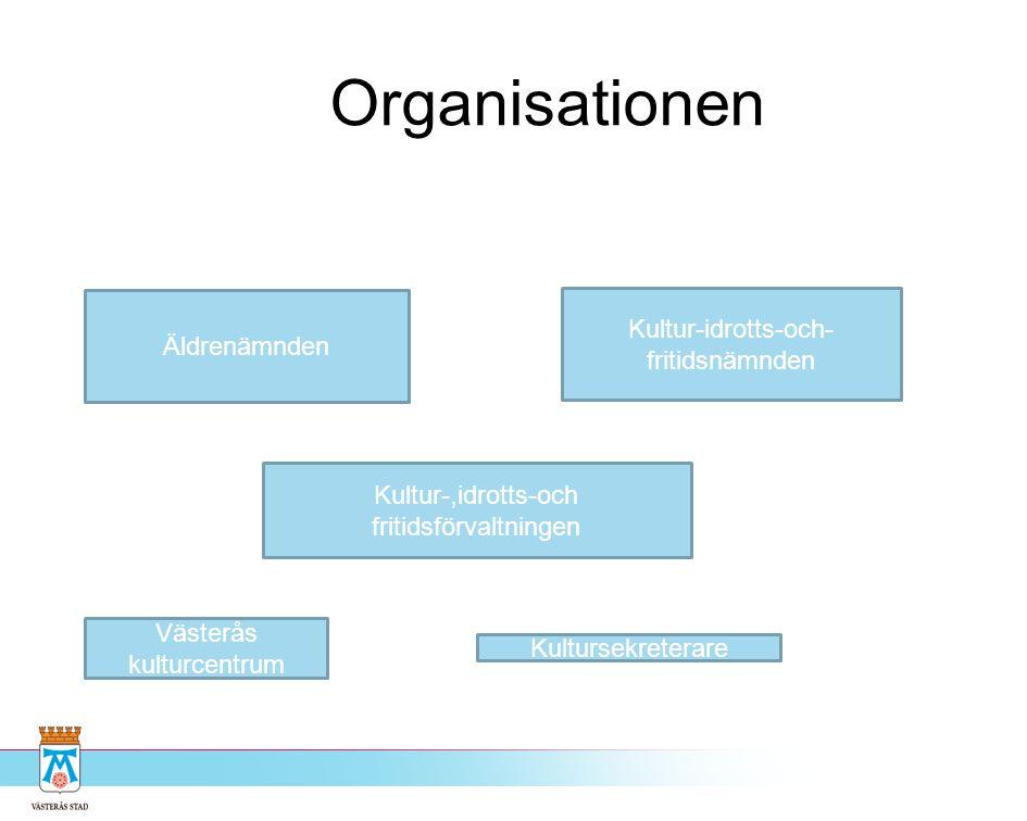 Organisationen Kultur-idrotts-och-fritidsnämnden Äldrenämnden