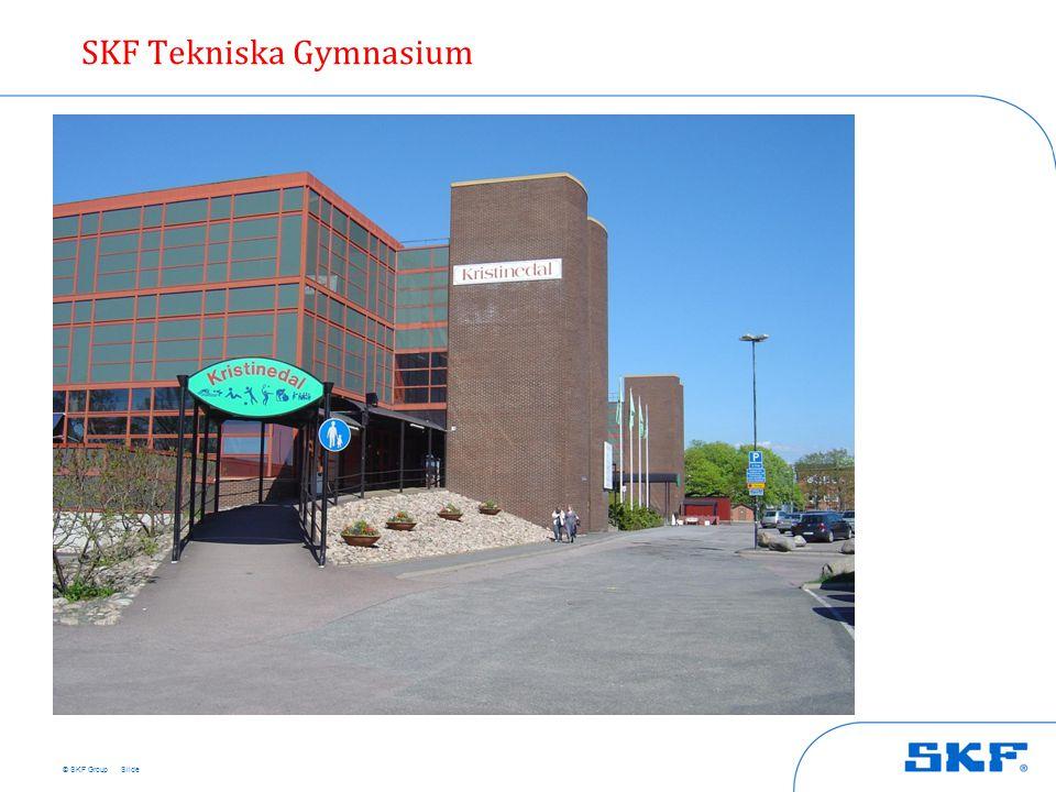 SKF Tekniska Gymnasium