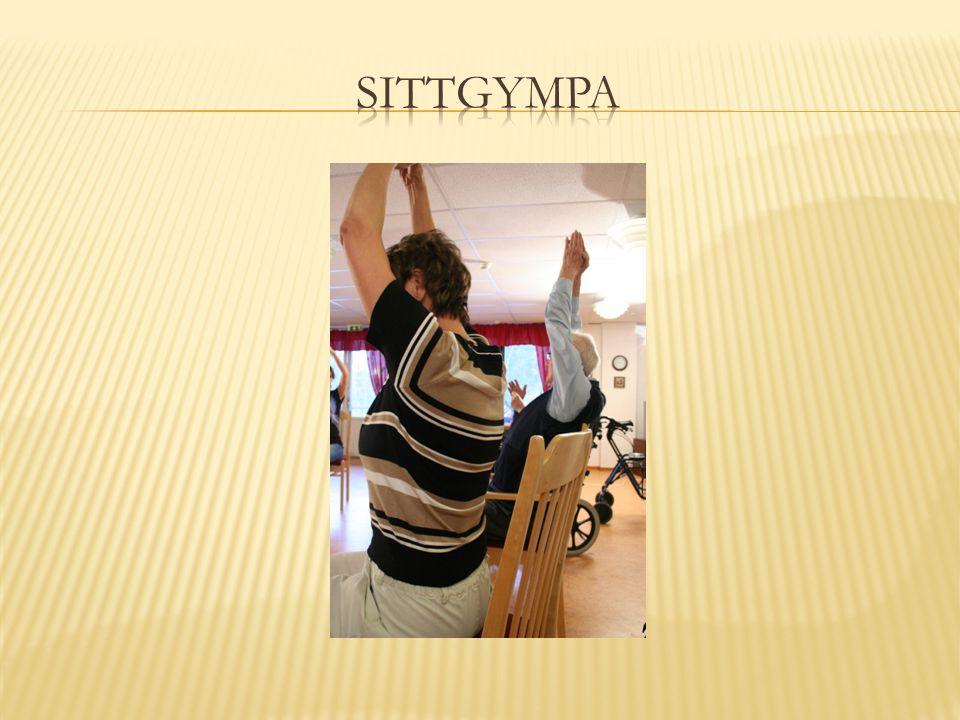Sittgympa