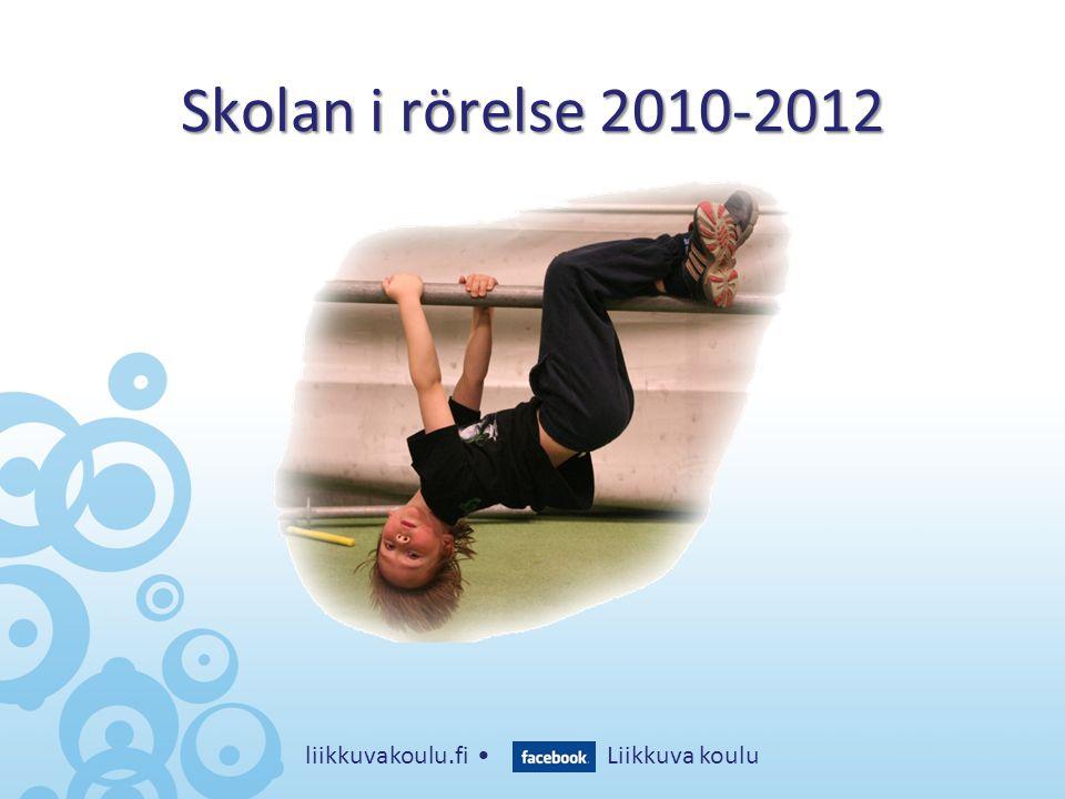 liikkuvakoulu.fi • Liikkuva koulu