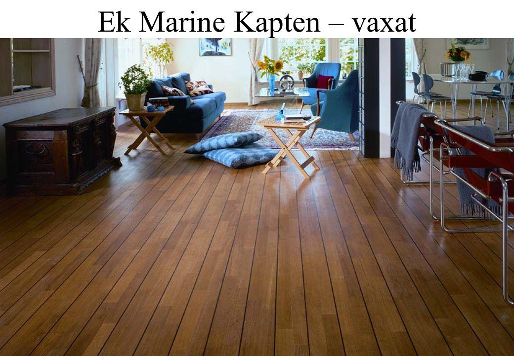 Ek Marine Kapten – vaxat