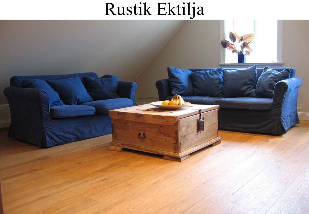 Rustik Ektilja